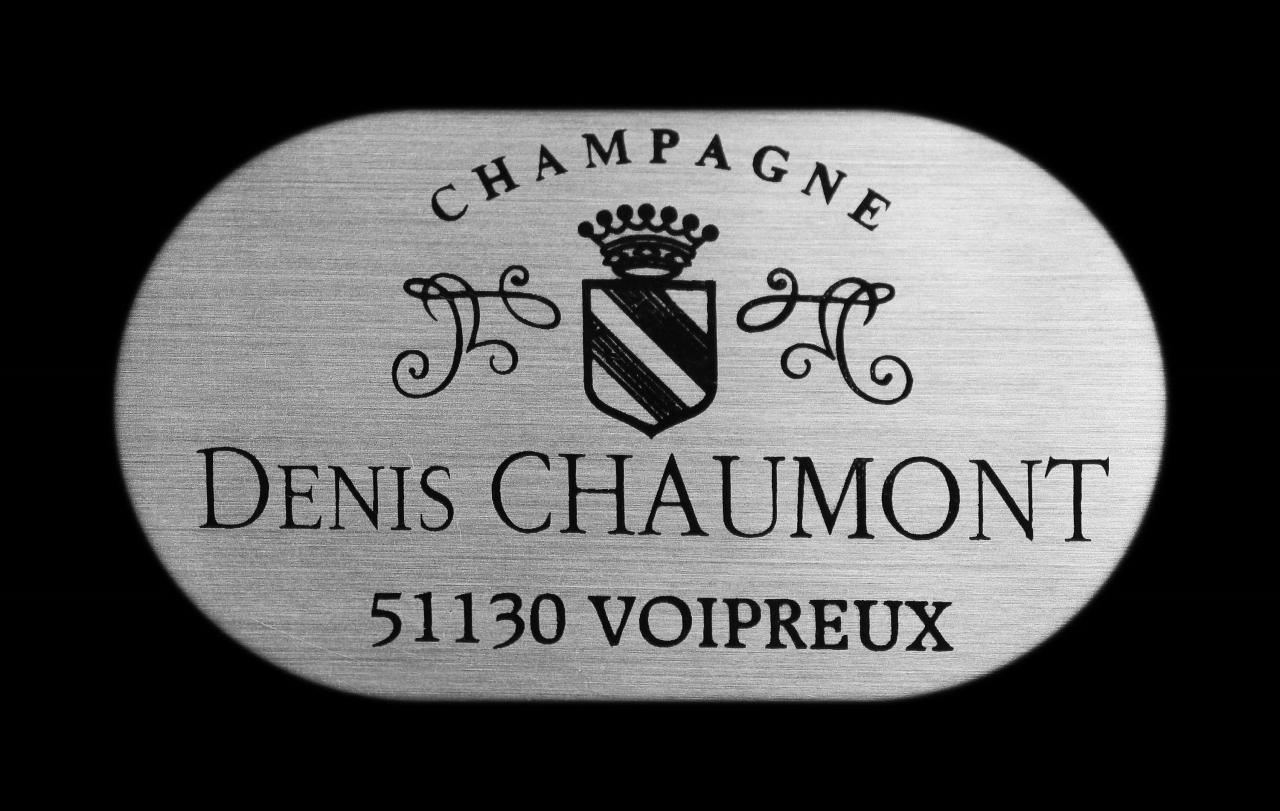 Champagne Denis CHAUMONT