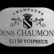 Champagne Denis CHAUMONT