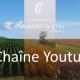 Le Champagne CHAUMONT D. & Fils fait son cinéma !