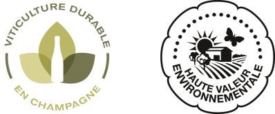 Double logo vdc hve transparent