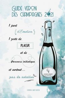 Guide VERON des Champagne 2021